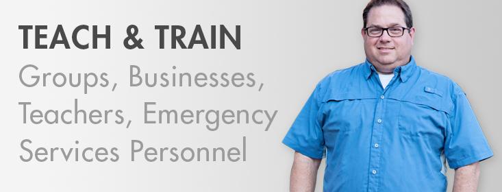 teach-train
